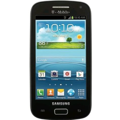 t mobile android phones samsung t699 quot galaxy s relay 4g quot t mobile android phone