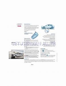 Audi Voiture Q7 Guide De R U00e9f U00e9rence Rapide T U00e9l U00e9chargement Libre