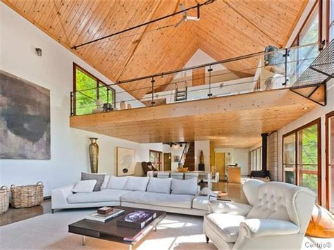 stunning vaulted ceiling house plans photos halle berry s new house for home bunch interior