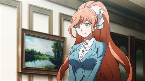 Danganronpa Anime Despair Arc Danganronpa 3 Despair Arc Episode 1 Review Hello Again