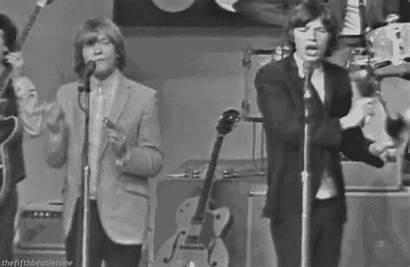 Stones Rolling Brian Jones Mick Jagger Watts