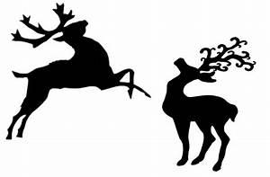Elch Vorlage Kostenlos : 30 bastelvorlagen f r weihnachten zum ausdrucken ~ Lizthompson.info Haus und Dekorationen