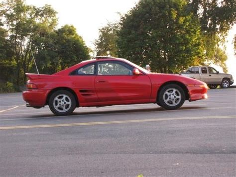 new two door toyota sports car purchase used toyota mr2 base coupe 2 door sports car in