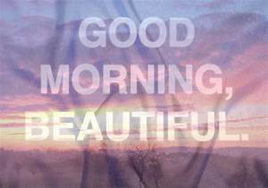 Romantic Good Morning Beautiful Quotes. QuotesGram