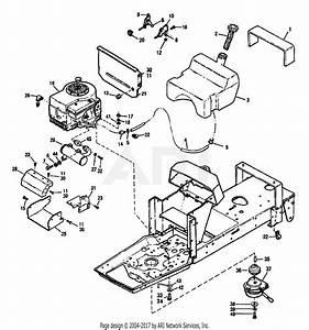 Bolens G11xl Wiring Diagram