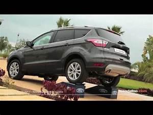 Nouveau Ford Kuga 2017 : nouveau ford kuga 2017 ~ Nature-et-papiers.com Idées de Décoration