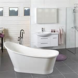 Vasche da bagno il grande fascino dei modelli in stile