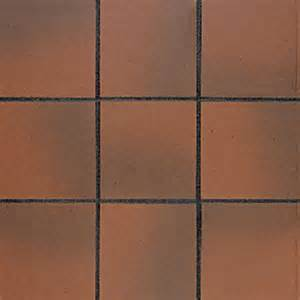 Daltile Quarry Tile Canyon Red by Specialty Tile Products Quarry Tile Unglazed Porcelain