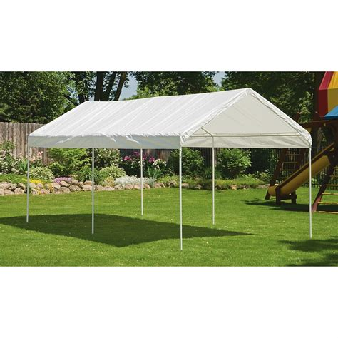 shelterlogic    canopy extended event tent  screens canopies  sportsmans guide