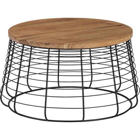 Der Couchtisch Aus Holzmodern Reclaimed Wood Coffee Tables With A Unique Style by Beliebt Ist Der Runde Metall Couchtisch Mit Runder