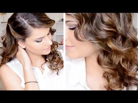 romantic ringlets braids buns  dos hair styles