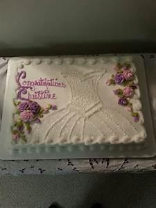 Bridal shower cake wedding ideas pinterest bridal for Cakes for wedding showers