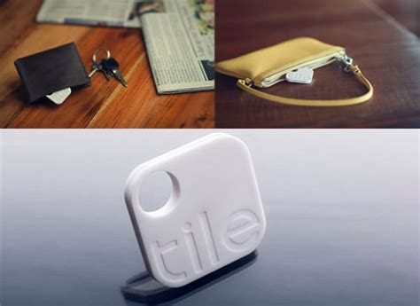 Tile Tracking Device by 10 Bluetooth Tracking Devices To Keep Your Belongings Safe