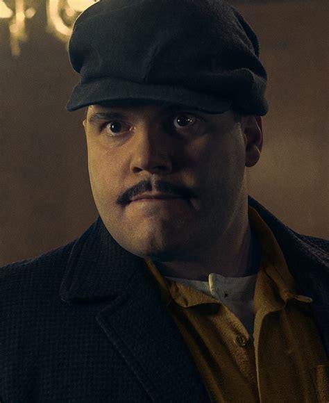 Salvatore Esposito as Gaetano Fadda   Fargo on FX