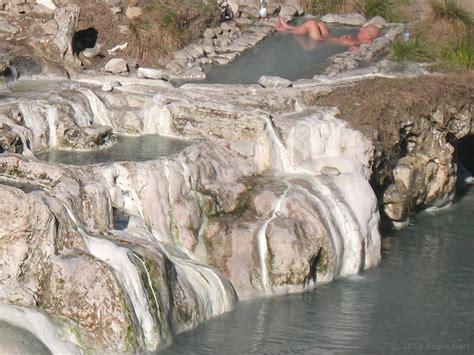 Bagno Di Petriolo Terme Libere Di Petriolo A 20 Minuti Da Siena