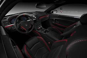 Maserati GranTurismo by Vilner - GTspirit