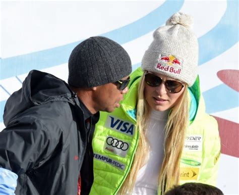 Tiger Woods and Lindsey Vonn end romance - Celebrity Buzz