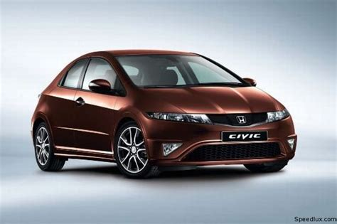 2013 Civic Type R by 2013 Honda Civic Type R Speedlux