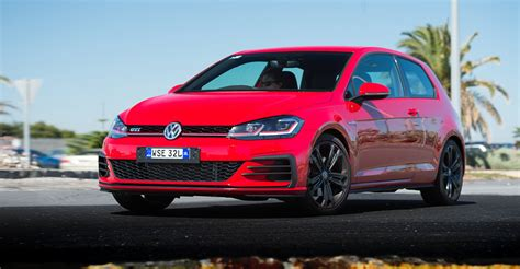 Golf Reviews by 2018 Volkswagen Golf Gti Original Review Caradvice