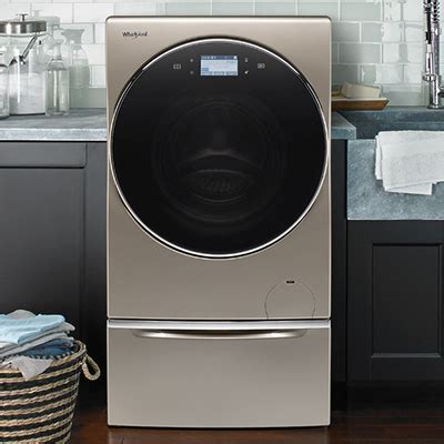 Whirlpool CES 2018   Kitchen and Laundry Innovations at CES