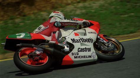 Luca Cadalora Yamaha Yzr 250 In 1990