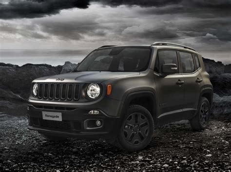 jeep renegade  couleurscolors