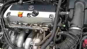 K20a2 All Motor