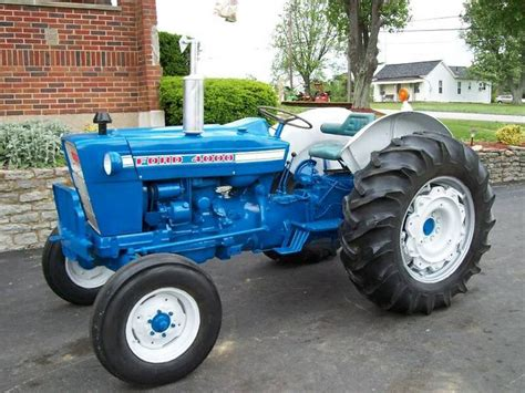 613 best about ford tractor on tractors and antique tractors