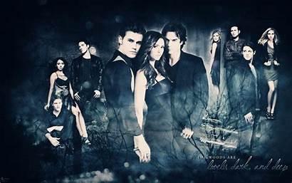 Vampire Diaries Wallpapers Backgrounds Desktop Background Smith