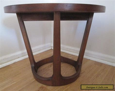 Buy Small Side Tables For Sale by Mid Century Modern Small Walnut Side End