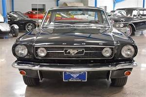 1966 Gt Used Manual Rear Wheel Drive For Sale