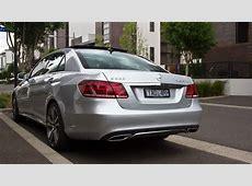 MercedesBenz E300 Bluetec Hybrid Review CarAdvice