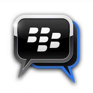 Blackberry messenger bbm logo png #2684 - Free Transparent ...