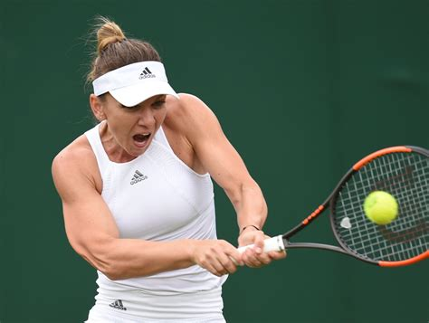 Simona Halep vs Kaia Kanepi - WS101 | Australian Open