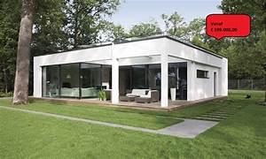 Wow Hausbau Preise : bungalow bouwen energie spaar woning ~ Markanthonyermac.com Haus und Dekorationen