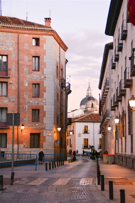 10 Places You Must Visit For A Perfect Weekend In Madrid