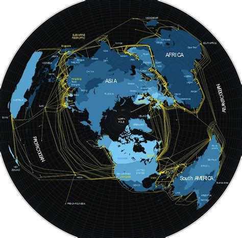 What The Internet Actually Looks Like Atlantic