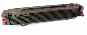 Mercedes Benz Oil Cooler - Genuine Behr   108