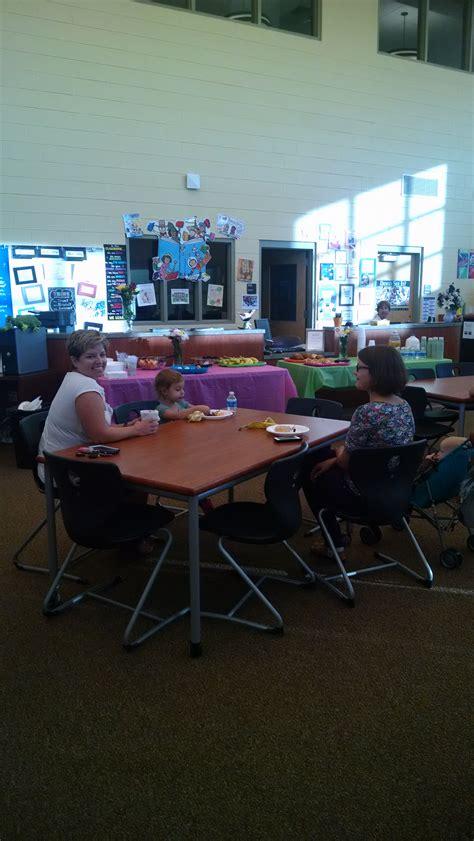 bethel elementary welcomes kindergarten students parents