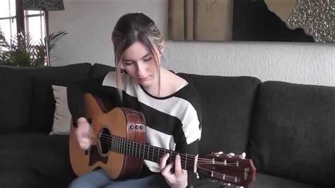 Say guitar chords
