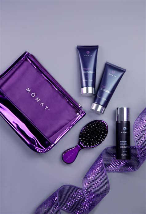 sleigh gift set monat global
