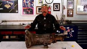 Mx-5 Miata Transmission Disasters From Mike U0026 39 S Place