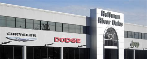 Houston Chrysler Dealerships by Cognetic 187 Helfman Auto Dealerships