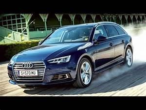 Audi A4 B9 Nachrüsten : audi a4 avant b9 im test die bilanz nach dauertest 1 ~ Jslefanu.com Haus und Dekorationen
