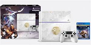 Destiny The Taken king PS4 Bundle Available for Pre-orders ...