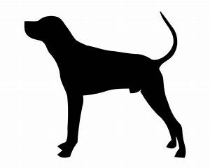 Hunting Dog Decal Geese Hunting Sticker Hunting Dog