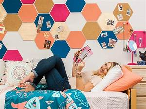 11 Ways to Make the Most of Your Dorm Room HGTV's