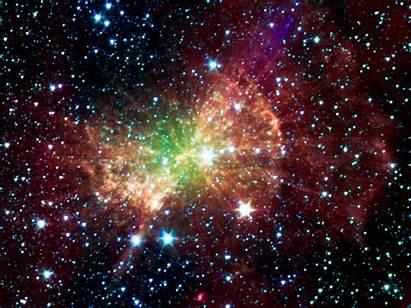 Space Hubble Week Mercury