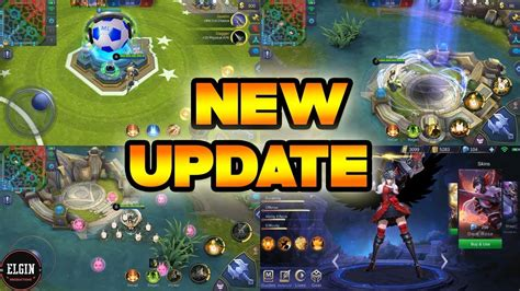 New Soccer Mobile by New Update Evil Bunnies Wings And Soccer April 20
