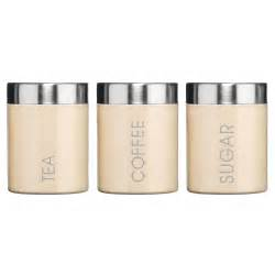 kitchen storage canisters set of 3 tea coffee sugar canisters kitchen storage containers jars pots ebay